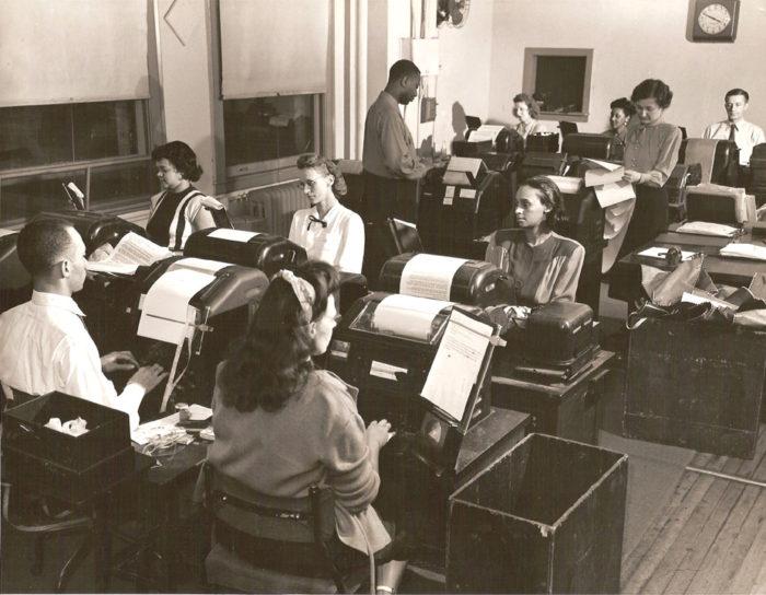 1949 Pressebüro