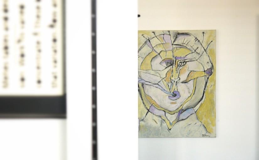 add art 2015: Kunst im Office