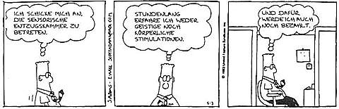 Dilbert_Entzug
