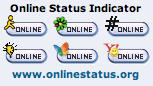 onlinestatus.org