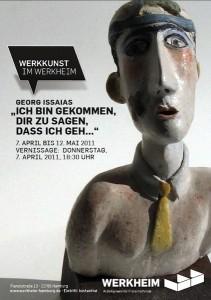 Werkunst - Georg Issaias