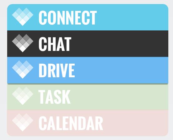 Just Social | 5 Module im Zusammenspiel